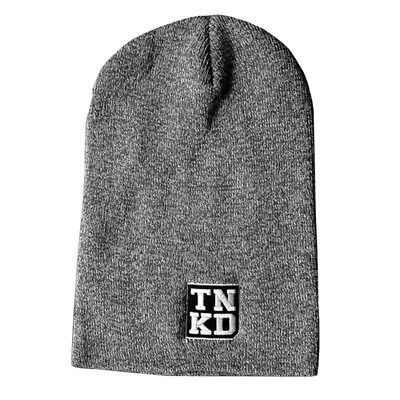 Tanked 2012 Beanie light grey