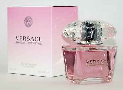 Profumo Bright Crystal Versace 90ml edt