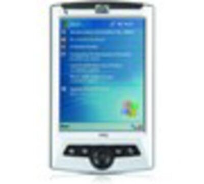HP iPAQ Pocket PC RZ1710 WM 2003 2nd Edition - English/Asia Pacific (FA289A#UUF)