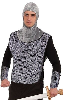 3 pc Knight Medieval Fantasy Set Adult up to 42 Wedding Theater B220