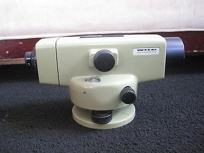 WILD/Leica Auto Level Model NA2 WORLDWIDE SHIPPING