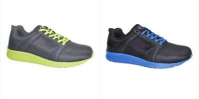 d7175bd38bd5bb Athletic Works Men s Wide Width Lightweight Mesh Running Sneakers Shoes 7-13