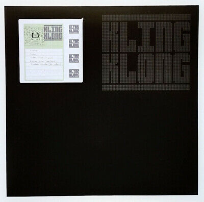 """Ninetoes - Finder KLING078 / Clubhit Houseclassic 12"""" NEW OVP"""