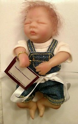 Handful of Preciousness Doll Ashton-Drake Galleries Heavenly Handfuls collection