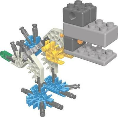 Knex Building Super Value Pieces Konstruktionsspielzeug Blitzversand OVP