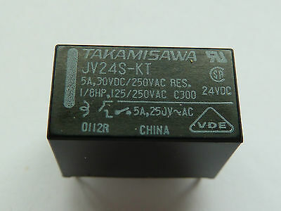 JV24S-KT relay (fits Baxi pcb) First Class Post Today
