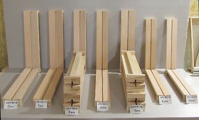 V Shape 20 pcs. There are all sizes. Insects Butterfly Spreading Mounting Board.