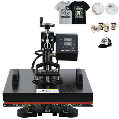 40W CO2 Laser Engraving Cutting Engraver Cutter Machine 300x200mm w/ Wheel