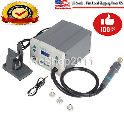 Quick 861dw 1000w High-power Hot Air Rework Station 110v US STOCK SHIP FAST
