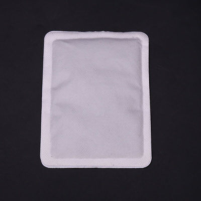 1/10X Body Warmer Paste Pads Keep Hot Heat Lasting Patch Hand Foot Warm Winter