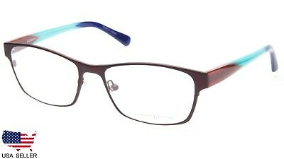 2723d120bd NEW PRODESIGN DENMARK 3102 c.5031 BROWN EYEGLASSES FRAME 52-16-140 B36mm