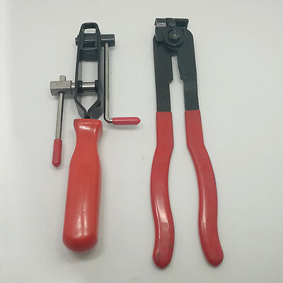 CV Boot Clamp Pliers - 2pc Set