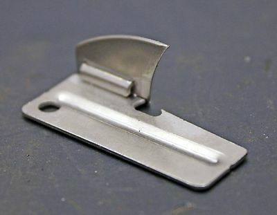 "P-38 ""John Wayne"" Military Can Opener P38 for K Rations"