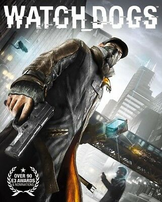 Watch Dogs, Assassins Creed IV: Black Flag, World in Conflict: Complete Edition