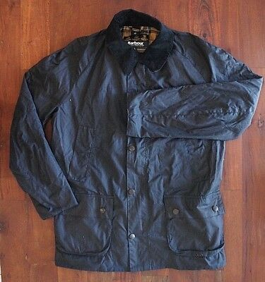 BARBOUR 'Ashby' Regular Fit Waterproof Jacket (Mens Large) NEW!!