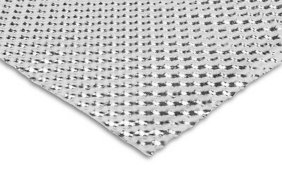 Funk Motorsport Aluminium Barrier Heat Shield Sheeting Sheet 60cm x 60cm x 0.3mm