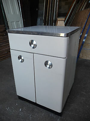 Vintage Sears and Roebuck Kitchen Cabinet - C. 1950 Architectural Salvage
