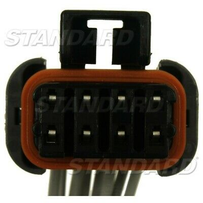 Instrument Panel Harness Connector Standard S-1130