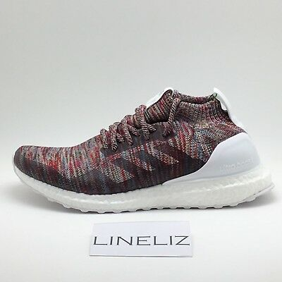 f24081d5edc adidas Consortium x Kith Ultra Boost Mid Ronnie Fieg UK6.5 US7 BY2592