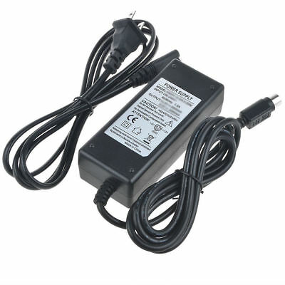 AC DC Adapter for CS-120/0502000-E 12V 2A 5V 2A 4pin Power Charger Supply Cord