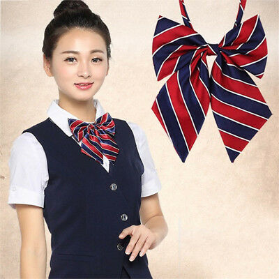 Women's Girls' Party Banquet Adjustable Bow Tie Bowknot Bowtie Neckwear