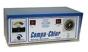 Clearwater C Series Replacement Powerpack