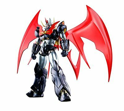 New Soul of Chogokin Mazinkaiser GX - 75 about 200mm Action figure Bandai