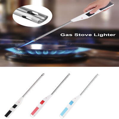 Electronic Kitchen Gas Stove Lighter Oven Barbecue BBQ Candle Ignitor Lighter BT
