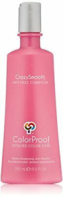 ColorProof Evolved Color Care Crazysmooth Anti-Frizz Conditioner