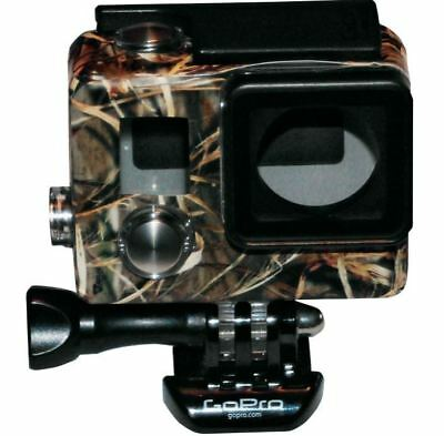 Capture Your Hunt Camo Skins For GoPro HERO3+ Hero4 Action Camera Realtree Max 5