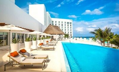 Palace Resorts - All inclusive stay at Cancun, Cozumel, Mexico Playacar - VIP