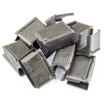 5% OFF CURRENT $ - **10 PACK US Govt Contractor M1 8rd ENBLOC Garand Clips