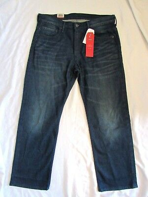 Silver Jeans Co Jeans New With Tags baggy fit
