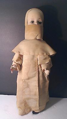 "Rare Vintage 18"" Sweet Sue Walker doll dressed as a Doctor or nurse"
