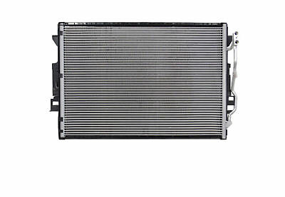 Condenser Air Con Radiator Mercedes S-Class W221 Cl C216 With Frame A2215001354