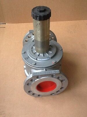 Gas Safety Valve Dungs MVD 5080/5 With Coil