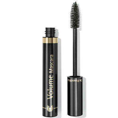 Dr. Hauschka - Volume Mascara 04 - Pearls Anthracite / Wimperntusche