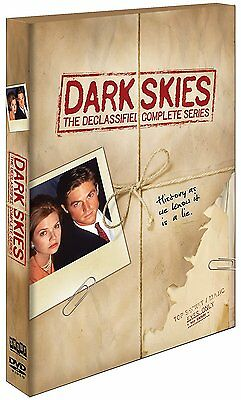 Dark Skies The Declassified Complete Series Collection DVD Set First Season One