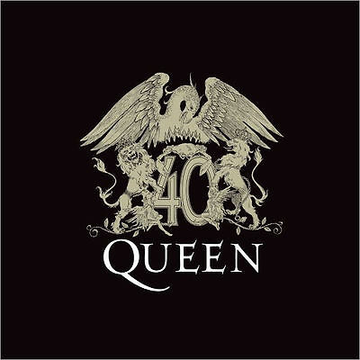 QUEEN - Queen 40° Anniversary Collector Cofanetto CD - 10 DISCO Set