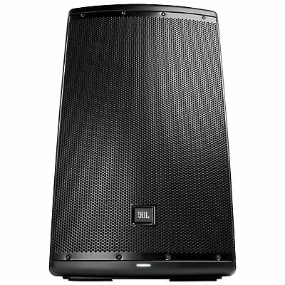 "JBL Pro EON615 15"" Active/Powered DJ PA Multipurpose Live Sound Loud Speaker"