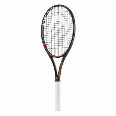 Head Graphene XT Prestige MP unbesaitet Griff 3=4 3/8 Tennis Racquet