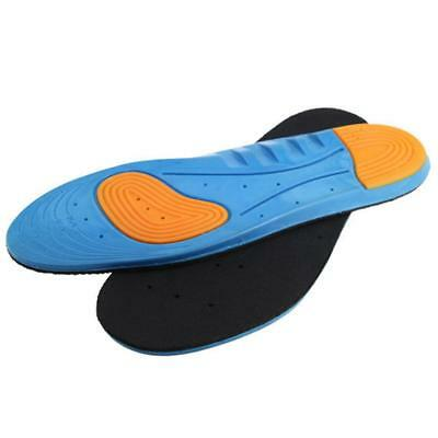 Orthotic Shoe Insole Arch Support Plantar Fasciitis Orthopedic Insert Relief