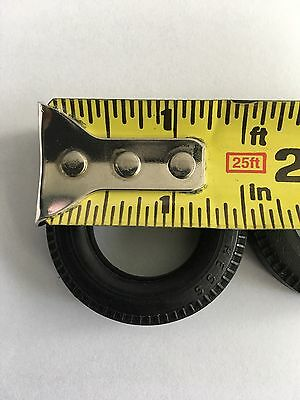 HESS  Toy Truck Parts Original OEM  3 Tires.