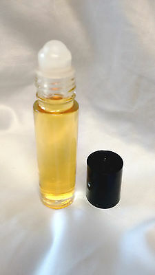 BLACK ORCHID type ALTERNATIVE Perfume oil  ** Best quality 10ml **