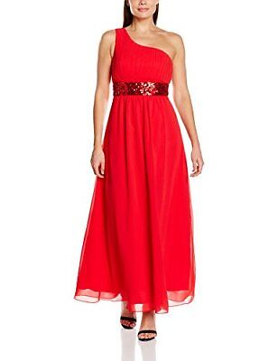 My Evening Dress Grace, Vestito Donna, Rot (Red AH), 40