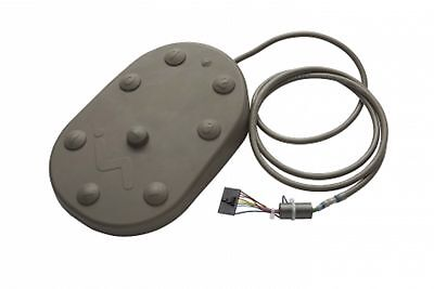 Foot Switch Assembly to fit A-dec Chairs DCI #9588 OEM 62.0163.01 1 YR WRNTY!