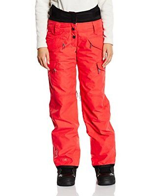 Eider Red Square Pantalon Femme Coral FR : M (Taille Fabricant : 40)