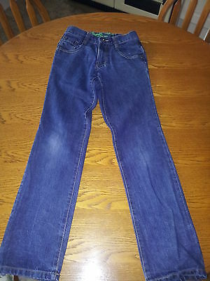 Next - Boys  Blue Jeans - Age 10 - Skinny Fit