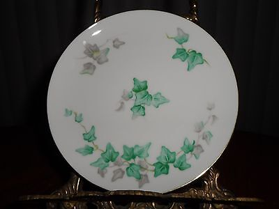 Sango Ivy Bread And Butter Plate (7 Available)