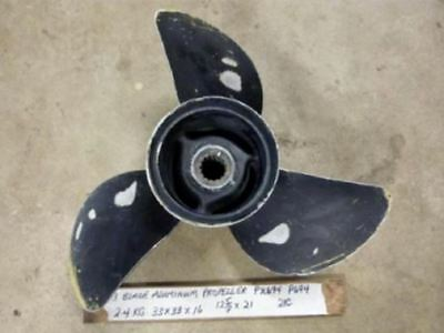 "Force Propeller 12 5/8 X 21 3 Blade RH 13 21P 12.875"" x21 21 Pitch P694 PX694"